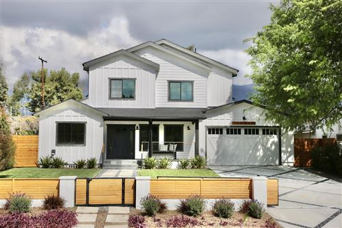 Photo of 3665 THORNDALE Road, Pasadena, CA 91107 (MLS # 820001176)