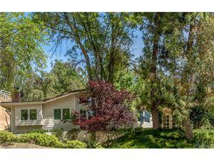 Photo of 5791 JED SMITH Road, Hidden Hills, CA 91302 (MLS # SR18069176)
