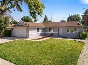 Photo of 23020 LULL Street, West Hills, CA 91304 (MLS # SR19239176)