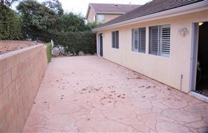 Tiny photo for 7705 HERMOSA Street, Ventura, CA 93004 (MLS # 218000177)
