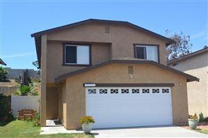 Photo of 10175 WILLAMETTE Street, Ventura, CA 93004 (MLS # 219007177)