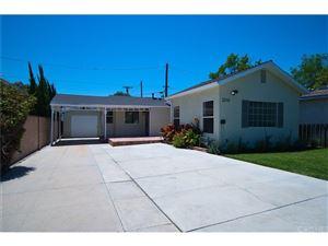 Photo of 2210 West VERDUGO Avenue, Burbank, CA 91506 (MLS # SR18168177)