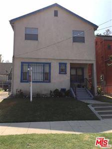 Photo of 426 North RENO Street, Los Angeles , CA 90026 (MLS # 18318178)