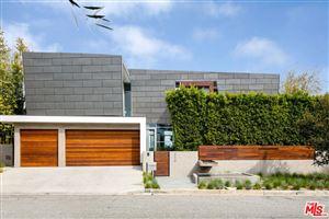 Photo of 2170 STRADELLA Road, Los Angeles , CA 90077 (MLS # 18322178)