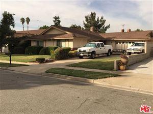 Photo of 3359 East ELM Street, Brea, CA 92823 (MLS # 18323178)