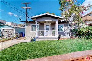 Photo of 4955 ELLENWOOD Drive, Los Angeles , CA 90041 (MLS # 18324178)