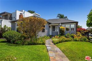 Photo of 1488 South DURANGO Avenue, Los Angeles , CA 90035 (MLS # 18343178)