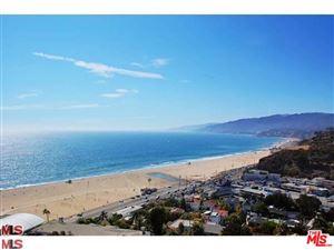 Photo of 201 OCEAN Avenue #1203B, Santa Monica, CA 90402 (MLS # 18347178)