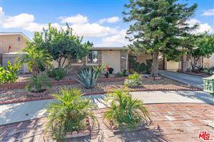 Photo of 6625 LONGRIDGE Avenue, Valley Glen, CA 91401 (MLS # 19510178)