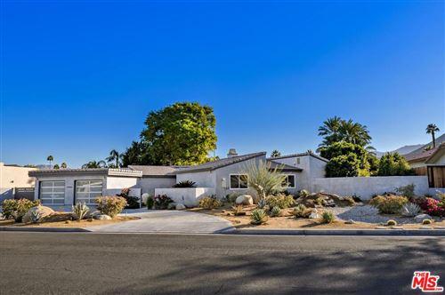 Photo of 72311 RANCHO Road, Rancho Mirage, CA 92270 (MLS # 19537178)