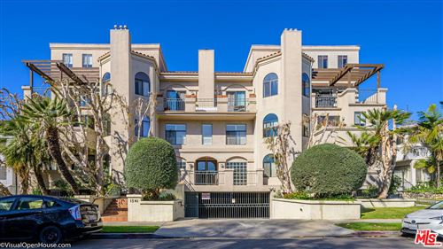 Photo of 1541 South BEDFORD Street #305, Los Angeles , CA 90035 (MLS # 20558178)