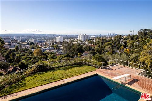 Photo of 7150 LA PRESA Drive, Los Angeles , CA 90068 (MLS # 20562178)