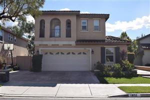 Photo of 1852 PADRE Lane, Camarillo, CA 93012 (MLS # 218003178)