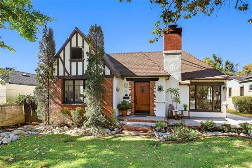 Photo of 851 ADELAIDE Drive, Pasadena, CA 91104 (MLS # 819005178)