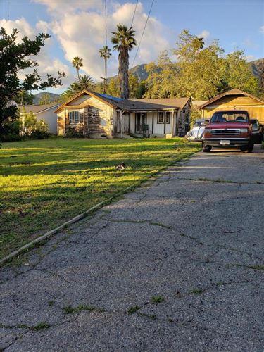 Photo of 249 West LAS FLORES Drive, Altadena, CA 91001 (MLS # 820001178)