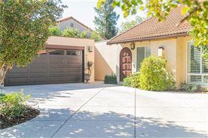 Photo of 4523 HENLEY Court, Westlake Village, CA 91361 (MLS # SR19253178)