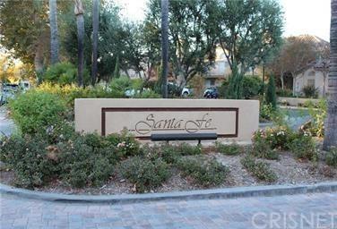 Photo of 23947 DEL MONTE Drive #8, Valencia, CA 91355 (MLS # SR20002178)