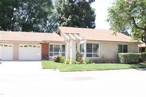 Photo of 7133 VILLAGE 7, Camarillo, CA 93012 (MLS # 218005179)
