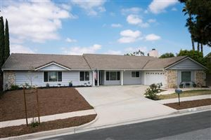 Photo of 877 FALMOUTH Street, Thousand Oaks, CA 91362 (MLS # 218006179)