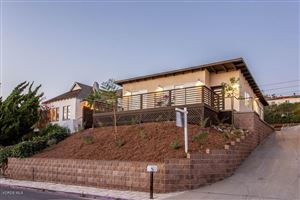 Photo of 2141 EL JARDIN Avenue, Ventura, CA 93001 (MLS # 218013179)