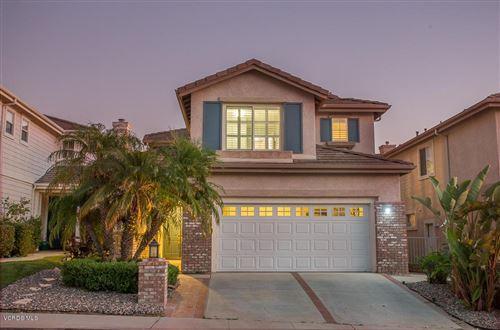 Photo of 3078 BLAZING STAR Drive, Thousand Oaks, CA 91362 (MLS # 219013179)