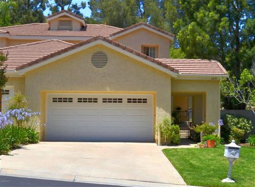 Photo of 5621 ROUNDTREE Place, Westlake Village, CA 91362 (MLS # 219014179)