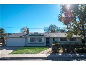 Photo of 4582 ALPINE Street, Simi Valley, CA 93063 (MLS # SR17263179)