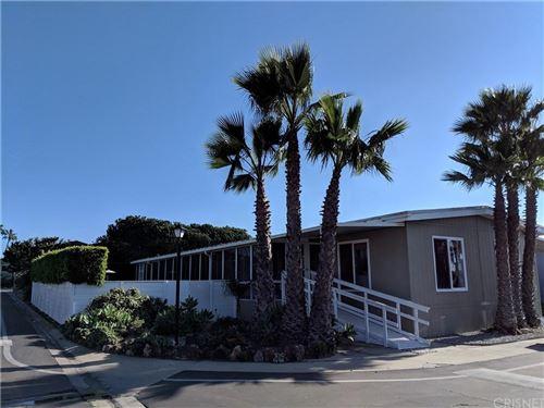 Photo of 29500 HEATHERCLIFF Road #12, Malibu, CA 90265 (MLS # SR19039179)