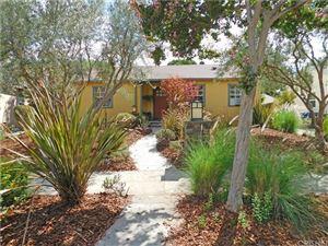 Photo of 22134 GILMORE Street, Woodland Hills, CA 91303 (MLS # SR19106179)
