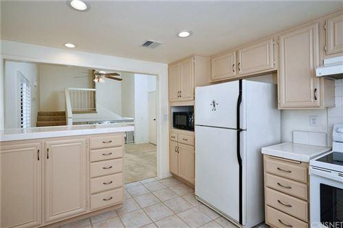 Tiny photo for 21500 CALIFA Street #143, Woodland Hills, CA 91367 (MLS # SR20060179)