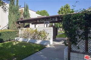 Photo of 11813 RUNNYMEDE Street, North Hollywood, CA 91605 (MLS # 18317180)