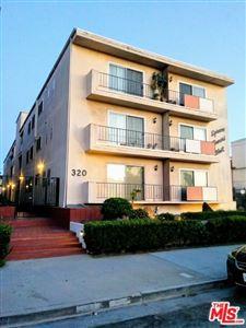 Photo of 320 East SPRUCE Avenue #D, Inglewood, CA 90301 (MLS # 18335180)