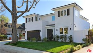 Photo of 7819 HENEFER Avenue, Los Angeles , CA 90045 (MLS # 18345180)