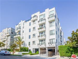 Photo of 1046 South SERRANO Avenue #302, Los Angeles , CA 90006 (MLS # 18346180)