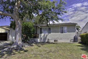 Photo of 10729 NATIONAL Place, Los Angeles , CA 90034 (MLS # 18348180)
