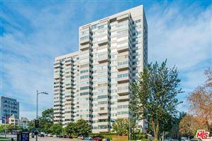 Photo of 875 COMSTOCK Avenue #15A, Los Angeles , CA 90024 (MLS # 18363180)