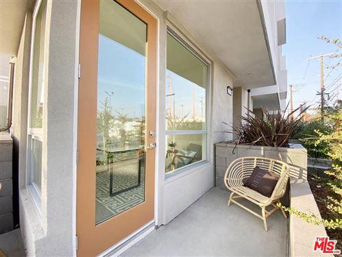 Photo of 4490 LINCOLN Avenue #5, Eagle Rock, CA 90041 (MLS # 19535180)