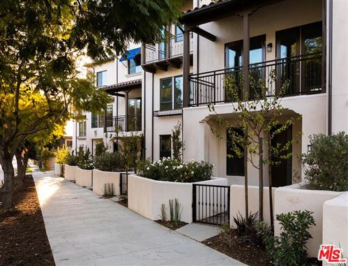 Photo of 3008 MARATHON Street #4, Los Angeles , CA 90026 (MLS # 20547180)