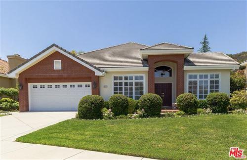 Photo of 1621 BUSHGROVE Court, Lake Sherwood, CA 91361 (MLS # 20554180)
