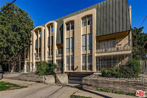 Photo of 1820 CANYON Drive #202, Los Angeles , CA 90028 (MLS # 20556180)