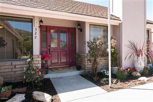 Photo of 522 STONEHEDGE Drive, Fillmore, CA 93015 (MLS # 218005180)