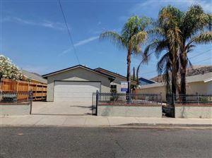 Photo of 825 4TH Street, Fillmore, CA 93015 (MLS # 218009180)