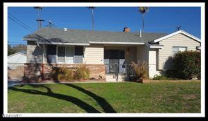 Photo of 4629 VARSITY Street, Ventura, CA 93003 (MLS # 219001180)
