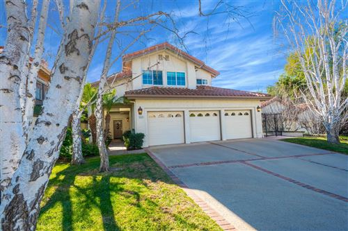 Photo of 4638 PINE VALLEY Place, Westlake Village, CA 91362 (MLS # 220000180)