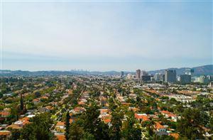 Photo of 742 CAVANAGH Road, Glendale, CA 91207 (MLS # 318003180)
