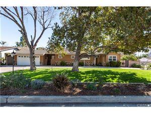 Photo of 17801 MALDEN Street, Northridge, CA 91325 (MLS # SR18050180)