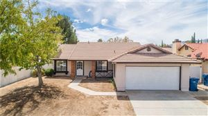 Photo of 2144 CLEARWATER Avenue, Palmdale, CA 93551 (MLS # SR19220180)