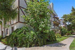 Photo of 7005 JORDAN Avenue #205, Canoga Park, CA 91303 (MLS # SR19236180)