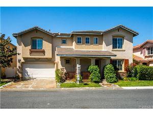 Photo of 435 ARBORWOOD Street #24, Fillmore, CA 93015 (MLS # SR18102181)