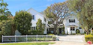 Photo of 13219 DOBBINS Place, Los Angeles , CA 90049 (MLS # 18320182)